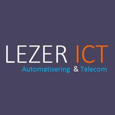 lezer ICT logo